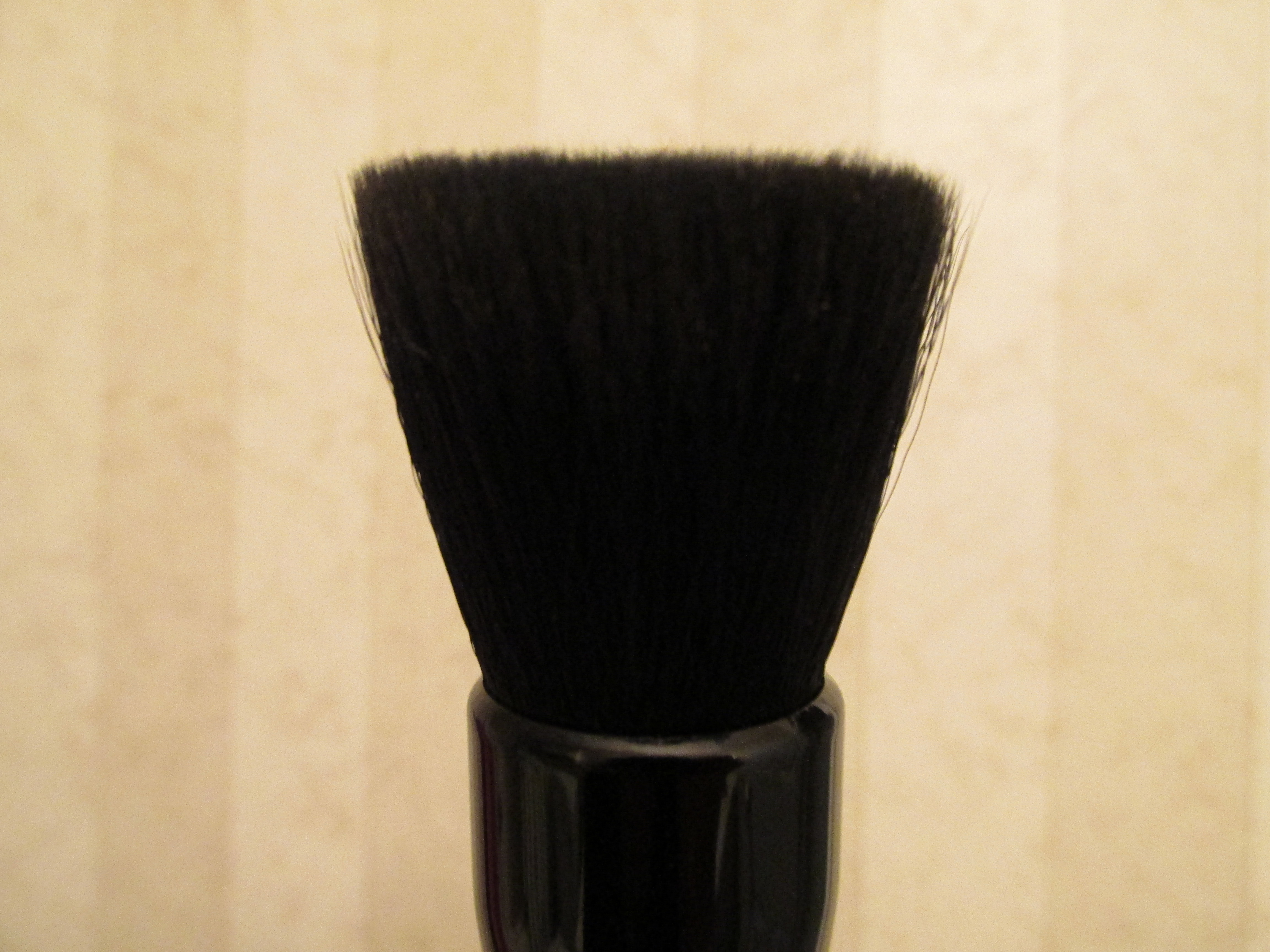 Brush CloseUp