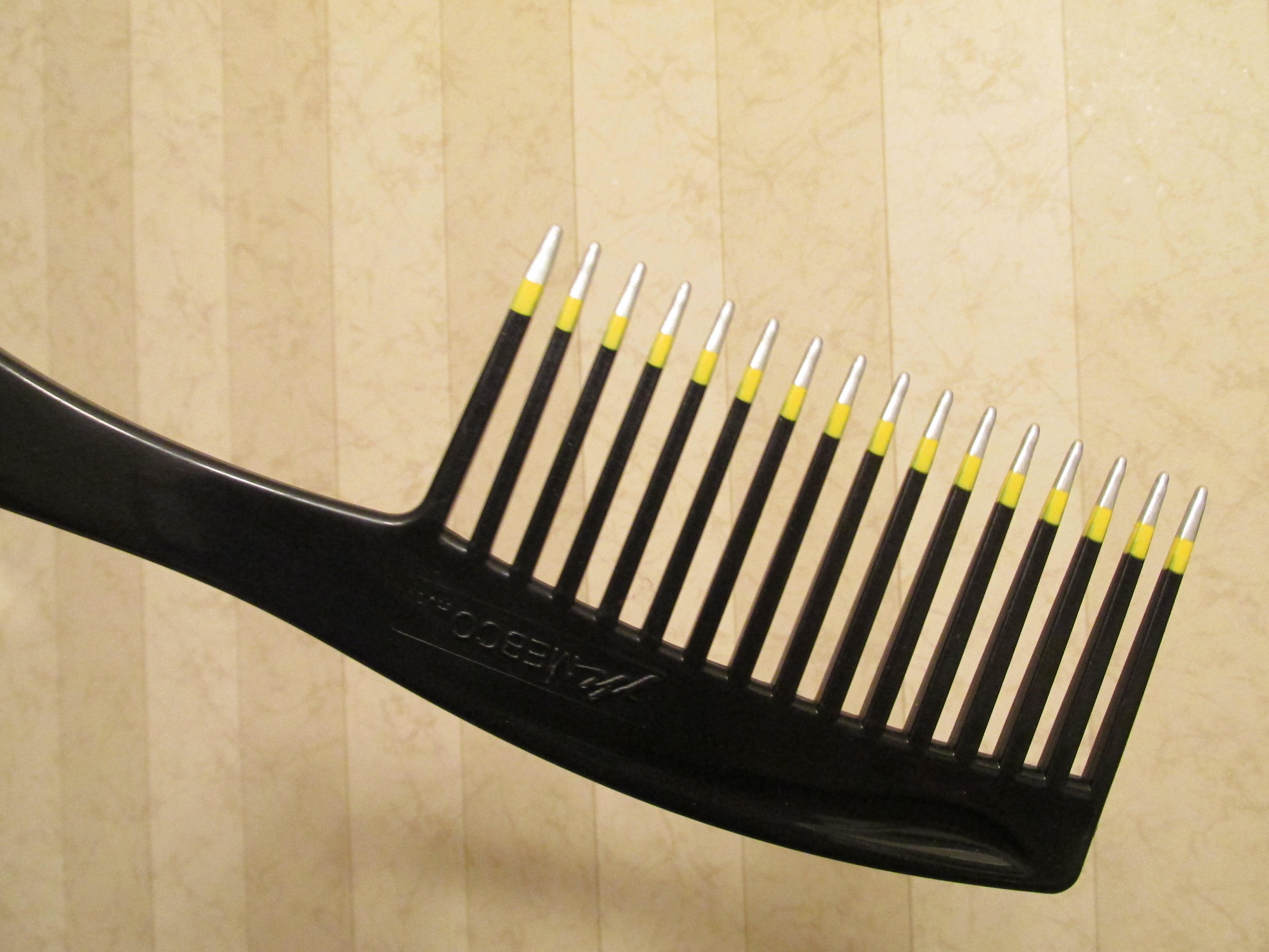 Ulta comb